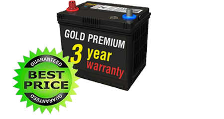 car battery warranty
